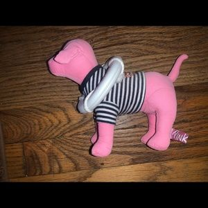 VS PINK Sailor dog excellent condition